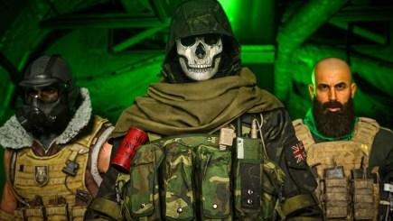 Bình sơn là vũ khí kinh khủng nhất trong Call of Duty: Warzone