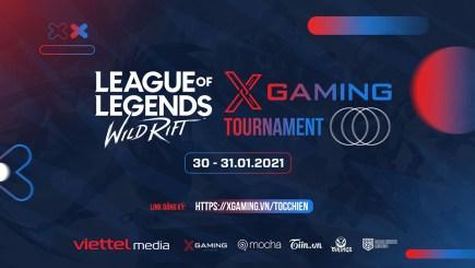 XGaming Tournament – Giải đấu Tốc Chiến offline đầu tiên tại Hà Nội