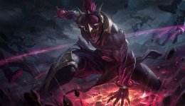 League of Legends - General Rung received bad news from Riot Games in update 11.4