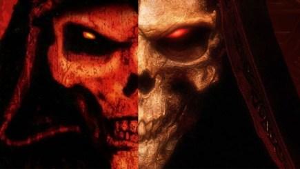 Mark Wahlberg sẽ xuất hiện trong Diablo 2: Resurrected?