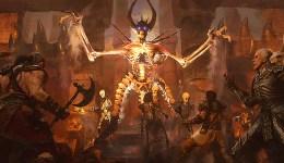 Diablo 2: Resurrected tiết lộ cấu hình yêu cầu, mở đăng ký chơi sớm