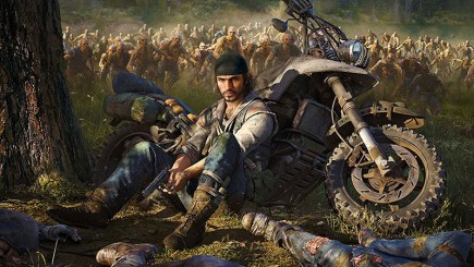 Days Gone và nhiều thương hiệu độc quyền của Sony sẽ sớm có mặt trên PC