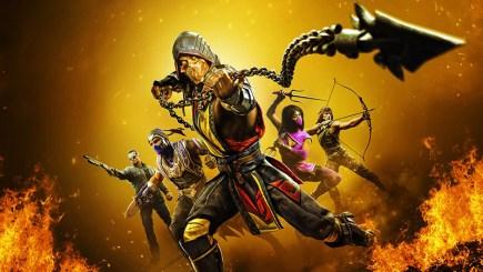 Mortal Kombat và những nhân vật 'dị hợm' nhất trong game