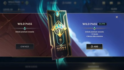 Tốc Chiến – Cập nhật 2.2: Chi tiết hệ thống Wild Pass sắp ra mắt!