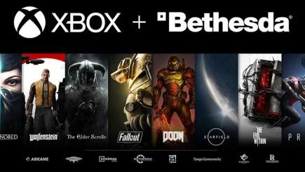 Microsoft chính thức sở hữu Bethesda, game thủ PlayStation bắt đầu thấy lo lắng