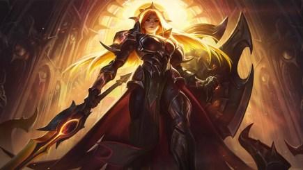 Tốc Chiến: Hướng dẫn chơi Leona gánh tem cực khỏe tại đường Rồng!