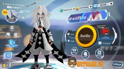 Aotu World – Game nhập vai chiến thuật độc đáo mở đăng ký sớm