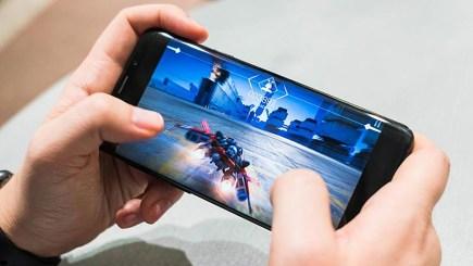 Top điện thoại chơi game tốt nhất 2021 giá rẻ