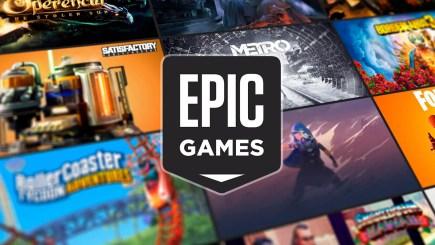 Epic Games lỗ vốn nhưng vẫn theo đuổi chính sách tặng game cho người dùng
