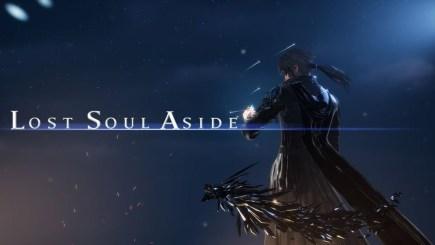 Lost Soul Aside tung clip gameplay đánh boss với hiệu ứng hoành tráng