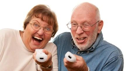 Những game cho người lớn tuổi hấp dẫn trên Nintendo