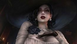 """Lady Dimitrescu: Ác nữ xinh đẹp """"tươi không cần tưới"""""""