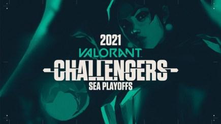 Valorant: Lịch thi đấu chính thức của VCT Challengers SEA Finals