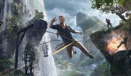 Bend Studio bị ép buộc phát triển dự án Uncharted mới?