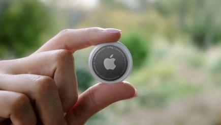 AirTag của Apple có thể biến thành dụng cụ theo dõi tinh vi đầy nguy hiểm!