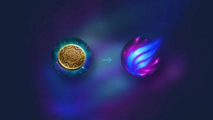 Tốc Chiến: Chi tiết chỉnh sửa Ngọc Bổ Trợ trong phiên bản 2.3