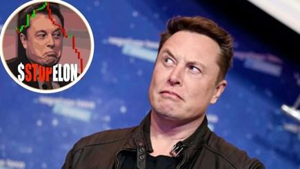 """Stopelon và nỗ lực """"cách ly"""" Elon Musk khỏi thị trường tiền ảo"""