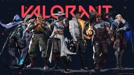 Điệp viên mới của Valorant sắp ra mắt sẽ có tên là Grenadier?