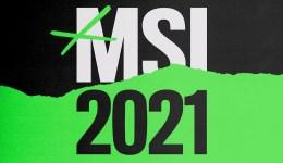 Bảng xếp hạng MSI 2021 mới nhất
