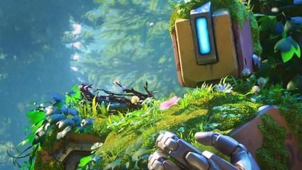 Kho hình nền điện thoại 4K game cực đẹp cho game thủ thoải mái lựa chọn
