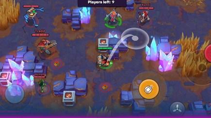 Tải ngay Frayhem – Game MOBA loạn đấu 3vs3 mới ra mắt trên di động