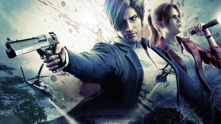 Phim hoạt hình CGI Resident Evil: Infinite Darkness có gì hấp dẫn?