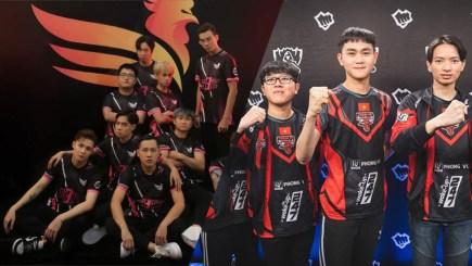 VCS Mùa Hè 2021: Lộ tin đồn đội hình của SBTC Esports và Saigon Buffalo