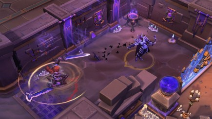 Easter Egg thú vị trong Heroes of the Storm