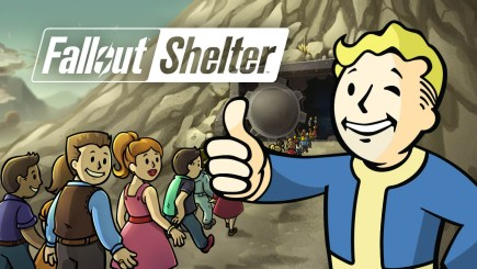 [Infographic] Fallout Shelter và những con số