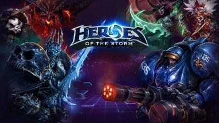 Heroes of the storm sẽ không thể trở thành một tựa game esports thành công (phần 1)
