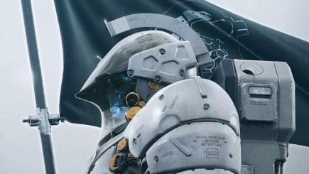 Lộ diện biểu tượng mới của Kojima Productions – Luden