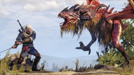 The Witcher 3: Sau Blood and Wine là chấm dứt!