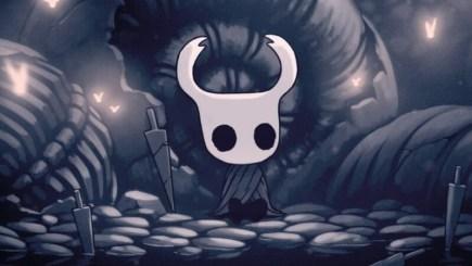 Hollow Knight và Bloodstained: kẻ mong, người không