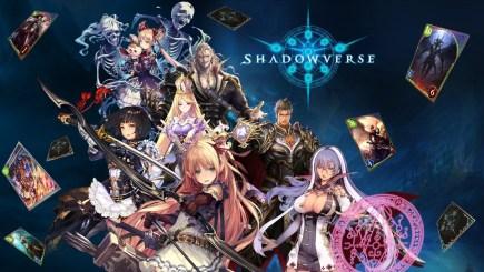 Shadowverse từ Nhật được phát hành toàn cầu