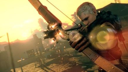 Kojima lên tiếng về Metal Gear Survive