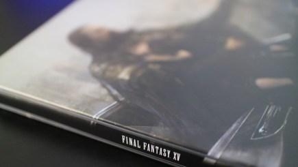 Final Fantasy XV – thế giới rộng mở