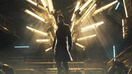 Những sai lầm chết người của Deus Ex: Mankind Divided