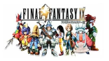 Final Fantasy IX – Viên ngọc quý bị bỏ quên