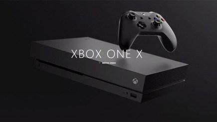 E3 2017 – Xbox One X và cội nguồn của Assassin's Creed