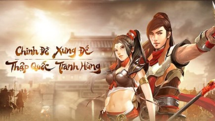 Chinh Đồ 1 Mobile tặng giftcode mừng Closed Beta