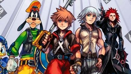 Kingdom Hearts III: Fan có gì sau 12 năm chờ đợi