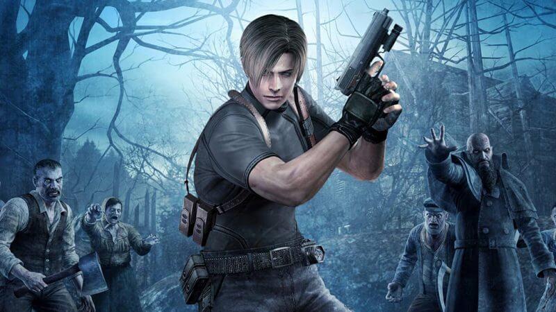 Cốt truyện và dòng thời gian Resident Evil – Cuộc giải cứu con gái tổng thống (RE 4)
