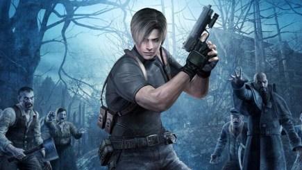 Liệu bạn có sống sót được trong Resident Evil hay không?
