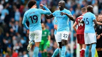 FIFA 18 tiếp tục bị Mendy sỉ vả sau khi Manchester City thắng lớn