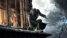 Cốt truyện Dishonored – Hành trình đòi lại danh dự