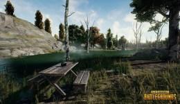 PlayerUnknown's BattleGrounds phá vỡ kỉ lục game có nhiều người chơi nhất trên Steam