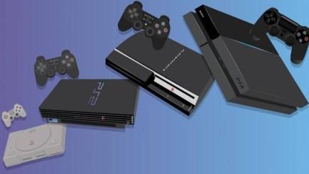 Lịch sử huy hoàng của hệ máy huyền thoại Sony PlayStation (P1)