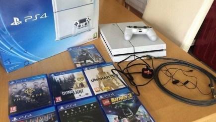 Tất tần tật cách phân biệt hệ đĩa PS4 cực hữu ích cho game thủ Việt