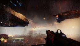 Trải nghiệm sơ bộ Destiny 2: Hồn nhập vai, da bắn súng, mất gần tháng để phá đảo