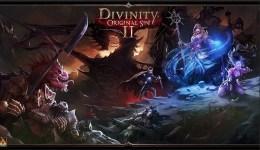 Review Divinity: Original Sin 2: Siêu phẩm nhập vai 2017